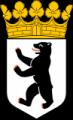 Герб города Берлин