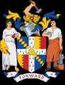 Герб города Бирмингем