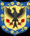 Герб города Богота