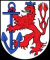 Герб города Дюссельдорф