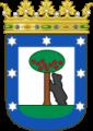 Герб города Мадрид