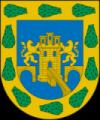 Герб города Мехико