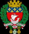 Герб города Париж