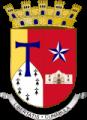 Герб города Сан-Антонио