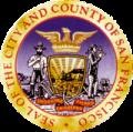 Герб города Сан-Франциско