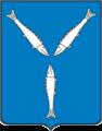 Герб города Саратов