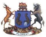 Герб города Блумфонтейн