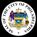 Герб города Филадельфия
