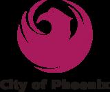 Герб города Финикс