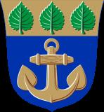 Герб города Мариехамн