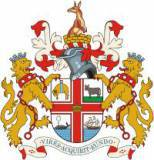 Герб города Мельбурн