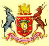 Герб города Претория