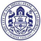 Герб города Сан-Диего