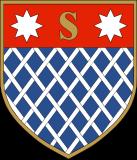 Герб города Шкодер