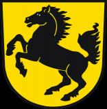 Герб города Штутгарт