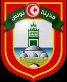 Герб города Тунис