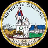 Герб города Вашингтон (округ Колумбия)