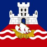 Флаг города Белград