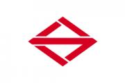 Флаг города Иокогама