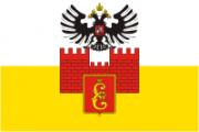 Флаг города Краснодар