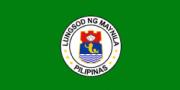 Флаг города Манила