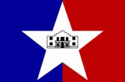 Флаг города Сан-Антонио