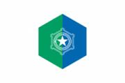 Флаг города Саппоро
