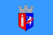 Флаг города Тирана