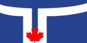 Флаг города Торонто