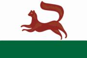 Флаг города Уфа