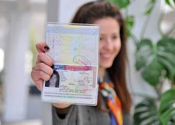 документы для туристической визы сша