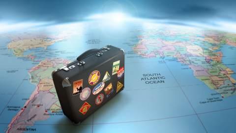 Веб камера онлайн: помощник в виртуальных путешествиях