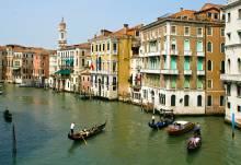 Мировые достопримечательности: Венеция
