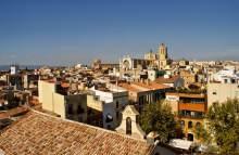 Многогранный город Таррагона