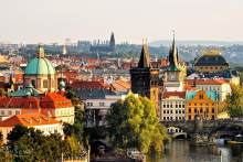 Отдых в Чехии на любой вкус