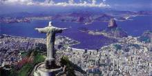 Рио – красивейший город на земле