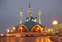 Татарстан – там, где встречаются Восток и Запад
