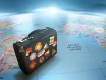 ТОП-5 городов для туризма в 2016 году