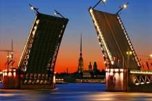 Увидеть все и даже больше: индивидуальные туры по Санкт-Петербургу