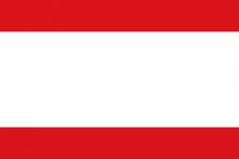 Флаг города Антверпен