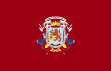 Флаг города Каракас