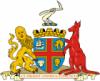 Герб города Аделаида