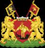 Герб города Брюссель