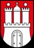 Герб города Гамбург