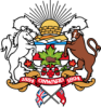 Герб города Калгари