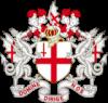 Герб города Лондон