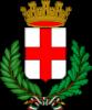Герб города Милан
