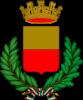 Герб города Неаполь