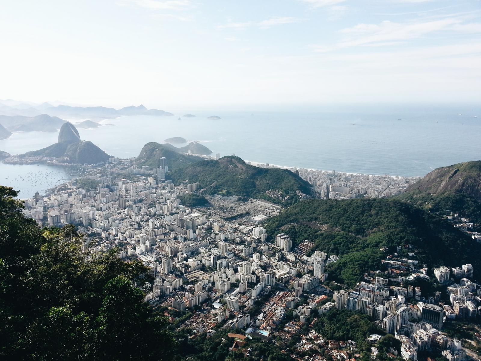 Фото город Рио-де-Жанейро, Бразилия (1399402886)
