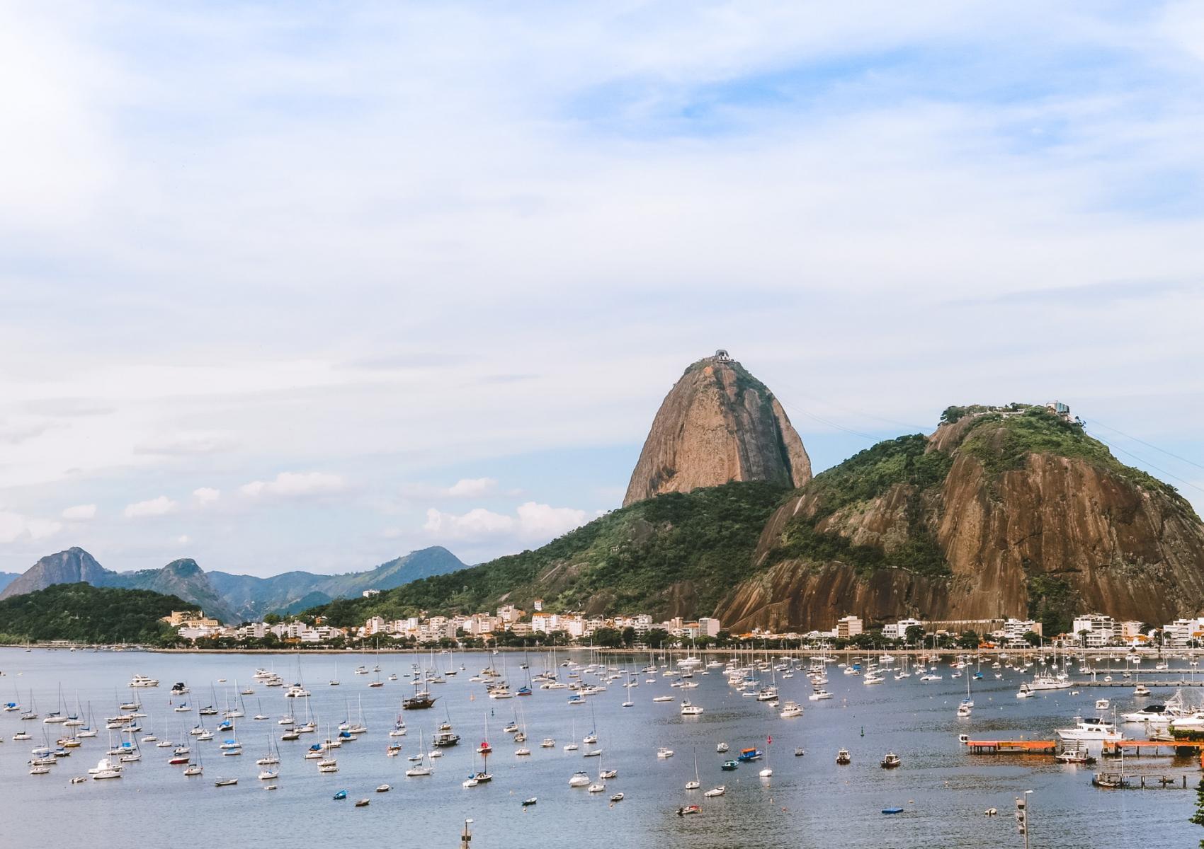 Фото город Рио-де-Жанейро, Бразилия (2082981069)